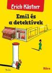 EMIL ÉS A DETEKTÍVEK - FŰZÖTT