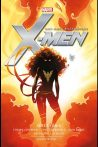 X-MEN - SÖTÉT FŐNIX (NAGY MARVEL REGÉNYSOROZAT)