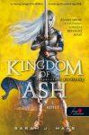 KINGDOM OF ASH - FELPERZSELT KIRÁLYSÁG 2. - FŰZÖTT