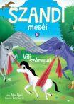 SZANDI MESÉI 6. - VILI SZÁRNYAI