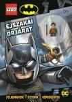 LEGO BATMAN - ÉJSZAKAI ŐRJÁRAT (MINIFIGURÁVAL)