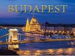 BUDAPEST - ZSEBKÖNYV -