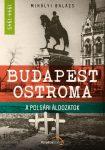 BUDAPEST OSTROMA 1944-1945 - A POLGÁRI ÁLDOZATOK