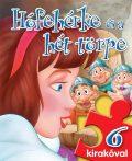 HÓFEHÉRKE ÉS A HÉT TÖRPE - MESÉS KIRAKÓK -
