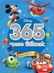 365 MESE FIÚKNAK - MINDEN NAPRA EGY MESE (3. ÁTDOLGOZOTT, JAV, KIADÁS)