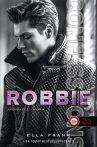 ROBBIE - VALLOMÁSOK I. (CONFESSIONS 1.)