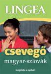 MAGYAR-SZLOVÁK - CSEVEGŐ