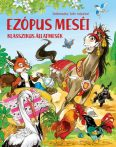 EZÓPUS MESÉI - KLASSZIKUS ÁLLATMESÉK
