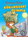 KŐKORSZAKI OLIMPIA - ŐSEGEREK