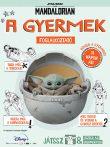 A GYERMEK - FOGLALKOZTATÓ (STAR WARS THE MANDALORIAN)