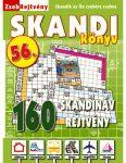 ZSEBREJTVÉNY SKANDI KÖNYV 56.