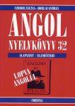 LOPVA ANGOLUL 3/2. - ANGOL NYELVKÖNYV