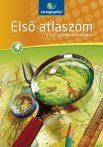 ELSŐ ATLASZOM - A 3-6. ÉVF. SZÁMÁRA (CR-0102)