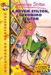 A NEVEM STILTON, GERONIMO STILTON