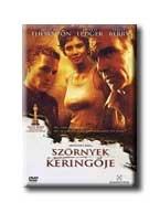 SZÖRNYEK KERINGŐJE - DVD -