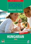 PONS - BEGINNERS COURSE HUNGARIAN